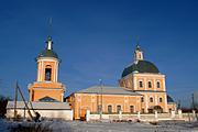 Церковь Рождества Христова - Михайлов - Михайловский район - Рязанская область
