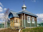 Часовня Нифонта Телеговского - Нифантово - Шекснинский район - Вологодская область