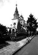 Церковь Кирилла и Мефодия - Худобин - Чехия - Прочие страны
