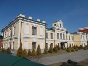 Никольский мужской монастырь - Саратов - Саратов, город - Саратовская область