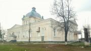 Церковь Екатерины - Костино - Алапаевский район (Алапаевское МО и Махнёвское МО) - Свердловская область