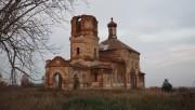 Ялунинское. Николая Чудотворца, церковь