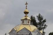 Часовня Всех Святых, в земле Российской просиявших - Мичуринск - Мичуринский район и г. Мичуринск - Тамбовская область