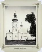 Замосць. Николая Чудотворца, церковь