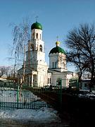 Кафедральный собор Троицы Живоначальной - Энгельс (Покровск) - Энгельсский район - Саратовская область