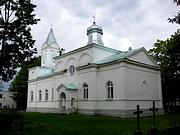 Муствеэ (Mustvee). Николая Чудотворца, церковь