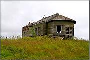 Неизвестная церковь - Сельги - Медвежьегорский район - Республика Карелия