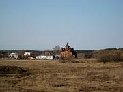 Церковь Троицы Живоначальной - Озёрки - Шатковский район - Нижегородская область