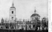 Церковь Георгия Победоносца - Данков - Данковский район - Липецкая область