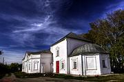 Церковь Димитрия Солунского - Данков - Данковский район - Липецкая область