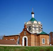 Церковь Иоанна Богослова - Данков - Данковский район - Липецкая область