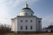 Церковь Троицы Живоначальной - Арамиль, город - Сысертский район (Сысертский ГО и Арамильский ГО) - Свердловская область