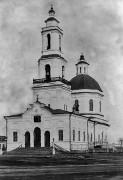 Церковь Симеона и Анны - Сысерть - Сысертский район (Сысертский ГО и Арамильский ГО) - Свердловская область