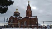Сосновское. Рождества Христова, церковь