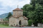 Мцхета. Монастырь Нины Каппадокийской. Церковь Нины Каппадокийской