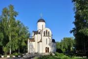 Шереметьевский. Покрова Пресвятой Богородицы, церковь