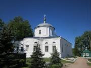 Церковь Михаила Архангела - Дно - Дновский район - Псковская область