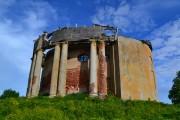 Церковь Воскресения Христова - Подвязье - Богородский район - Нижегородская область