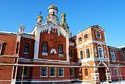 Церковь Михаила Черниговского - Камышлов - Камышлов (Камышловский ГО) - Свердловская область