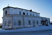 Церковь Богоявления Господня - Пышма - Пышминский район (Пышминский ГО) - Свердловская область