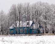 Церковь Николая Чудотворца - Корьхово - Дновский район - Псковская область