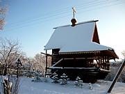 Часовня Александра Невского - Стволино - Дновский район - Псковская область