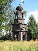 Церковь Покрова Пресвятой Богородицы - Будилиха - Воскресенский район - Нижегородская область
