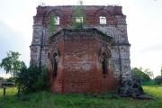 Церковь Николая Чудотворца - Шурговаш - Воскресенский район - Нижегородская область