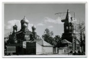 Борисов. Воскресения Христова, кафедральный собор