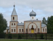 Церковь Введения во храм Пресвятой Богородицы - Осиповичи - Осиповичский район - Беларусь, Могилёвская область