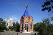 Часовня Пантелеимона Целителя - Минусинск - Минусинск, город - Красноярский край