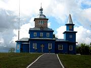 Церковь Рождества Пресвятой Богородицы - Поречье - Пинский район - Беларусь, Брестская область