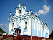 Кафедральный собор Анны Праведной - Столбцы - Столбцовский район - Беларусь, Минская область