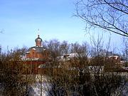 Церковь Казанской иконы Божией Матери (поморская) - Барнаул - Барнаул, город - Алтайский край