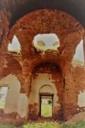 Жданово. Троицы Живоначальной, церковь