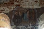 Церковь Тихвинской иконы Божией Матери - Тихвинка - Грибановский район - Воронежская область