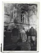 Минск. Александра Невского на военном кладбище, церковь