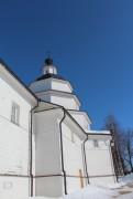 Церковь Илии Пророка - Ципино - Кирилловский район - Вологодская область