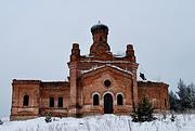 Церковь Параскевы Пятницы - Кайгородское - Пригородный район (Горноуральский ГО) - Свердловская область