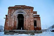 Церковь Михаила Архангела - Суворы - Богдановичский район (ГО Богданович) - Свердловская область