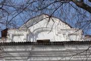 Домовая церковь Покрова Пресвятой Богородицы и Александры Римской при бывшей женской гимназии - Вологда - Вологда, город - Вологодская область