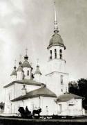 Церковь Леонтия Ростовского - Вологда - Вологда, город - Вологодская область