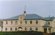 Димитриевский мужской монастырь - Дмитриево - Скопинский район и г. Скопин - Рязанская область