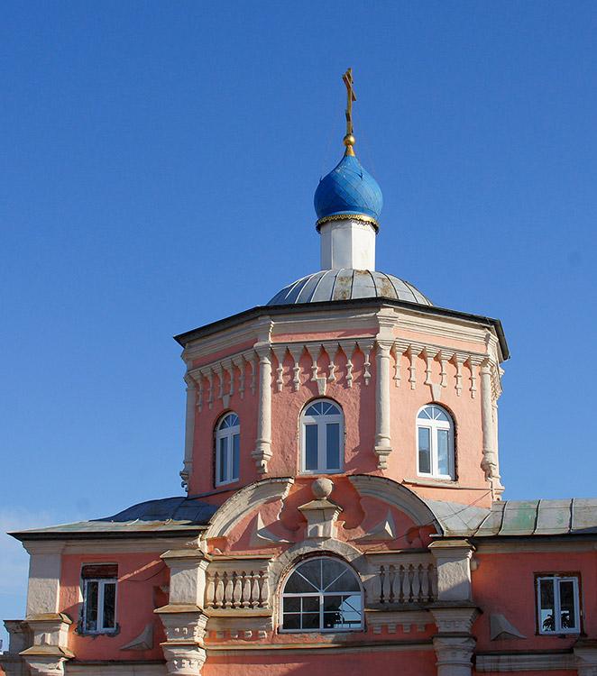 11572_20110417_010408 Кизический мужской монастырь Православие Татарстан