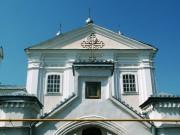 Церковь Илии Пророка - Заолешенка - Суджанский район - Курская область