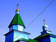 Церковь Георгия Победоносца - Капустин Яр - Ахтубинский район - Астраханская область