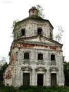 Церковь Благовещения Пресвятой Богородицы - Игрищи - Ильинский район - Ивановская область
