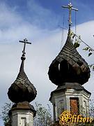 Добрица. Покрова Пресвятой Богородицы, церковь