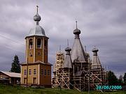 Церковь Троицы Живоначальной - Нёнокса - Северодвинск, город - Архангельская область