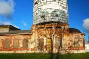 Церковь Покрова Пресвятой Богородицы - Торжок - Торжокский район и г. Торжок - Тверская область